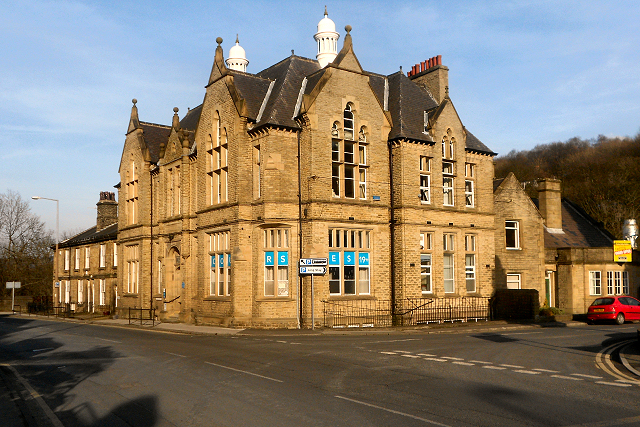 Adult Education Centre 18