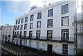 TQ5838 : The former Royal Victoria Hotel by N Chadwick