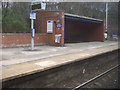 SJ9192 : Brinnington Railway Station by JThomas
