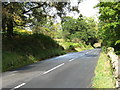 NY3920 : The A5091 at Park Brow by David Purchase