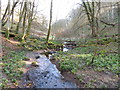 NX0063 : Aldouran Glen by Billy McCrorie