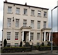 SJ8597 : 2 &amp; 4 Palfrey Place, Ardwick by Gerald England