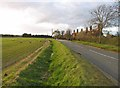 TL0847 : Southill Road towards Cardington by Andrew Tatlow