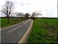 TL1644 : Hill Lane westwards by Andrew Tatlow