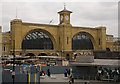 TQ3082 : King's Cross station by TheTurfBurner
