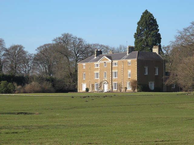 Styford Hall
