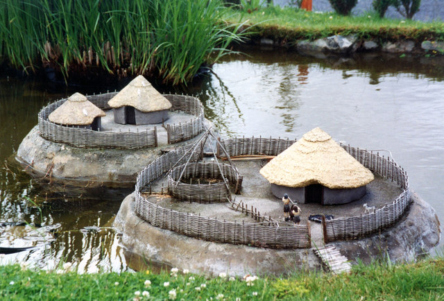 Find A Contractor >> Crannogs Model World, now closed © Jo Turner :: Geograph ...