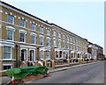 TQ3276 : Windsor Walk, Denmark Hill by Des Blenkinsopp