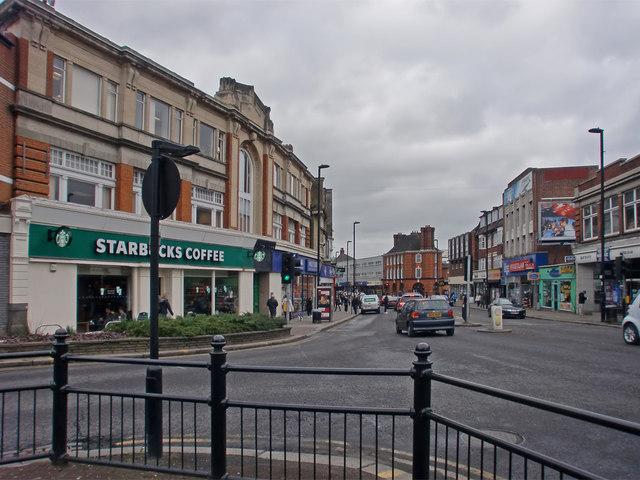green lanes palmers green london n13 christine. Black Bedroom Furniture Sets. Home Design Ideas
