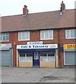 SE3129 : The Windmill Cafe &amp; Takeaway - Middleton Road by Betty Longbottom