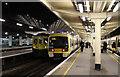 TQ2878 : Late Trains at Victoria : Week 10
