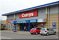 SO9197 : Currys in Wolverhampton by Roger  Kidd