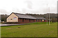 SO5074 : Ludlow RFC by Ian Capper