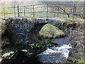 SD9931 : Lumb Bridge, Crimsworth Dean by Phil Champion