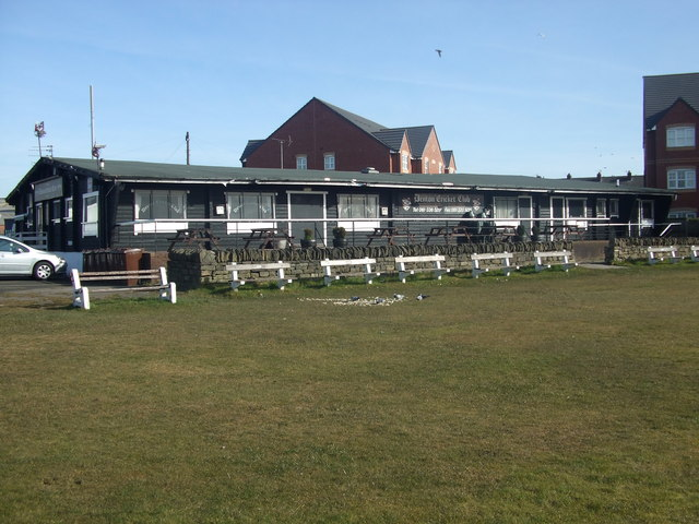 Egerton Cricket Club Function Room