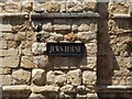 SK9771 : Jews House, Lincoln by Dave Hitchborne