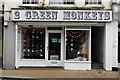 SS5147 : 2 Green Monkeys, 87 High Street, Ilfracombe : Week 11