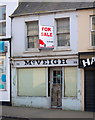J5081 : Closed shop, Bangor by Rossographer