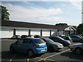 SP3280 : Aldi store and car park, Radford Road, Coventry CV6 by Robin Stott