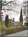 SE0004 : Greenfield, St Mary's Church by David Dixon