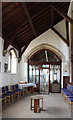 TL1607 : St Paul, Blandford Road, St Albans - Chapel by John Salmon
