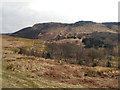 SE0103 : View towards Hoarstone Edge by David Dixon