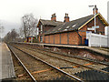 SJ7781 : Mobberley Station by David Dixon