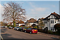 TQ4666 : Keswick Road by Ian Capper