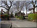 SJ9490 : Beech Lane, Romiley by John Topping