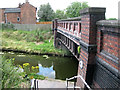 SP0891 : Brookvale Road crosses the Tame Valley Canal, Witton B6 by Robin Stott