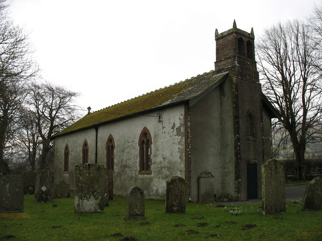 Church of St Cuthbert, Embleton, Cumbria