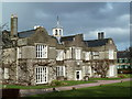 SX8670 : Forde House, Newton Abbot by Chris Allen