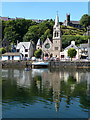 NM5055 : Tobermory: former Free Church by Chris Downer