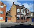 SS7589 : Aberavon Liberal Club, Port Talbot by John Grayson