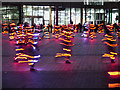 SJ8097 : The Speed of Light Outside the BBC by David Dixon