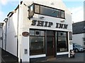 NO4630 : Ship Inn, Broughty Ferry by Alex McGregor