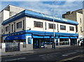 ST3161 : Winstons Fish Bar,  Weston-super-Mare by John Grayson