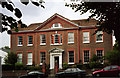 TL1407 : Romeland House, St Albans by Stephen Richards
