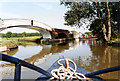 SP5365 : Braunston Turn, Grand Union Canal into Oxford Joint Canal by Jo Turner