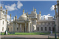 TQ3104 : Royal Pavilion, Brighton by David Boness