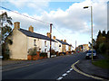 SP4814 : Lyne Road, Kidlington by Des Blenkinsopp