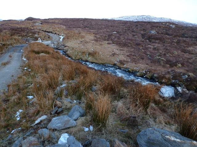Bridge at Croaghanarget