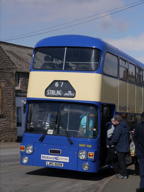 Sample Passenger Bus Resume