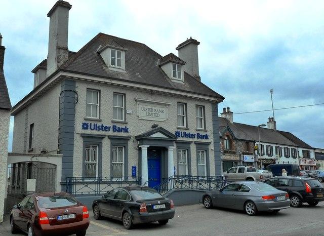 Kilcock, Co Kildare