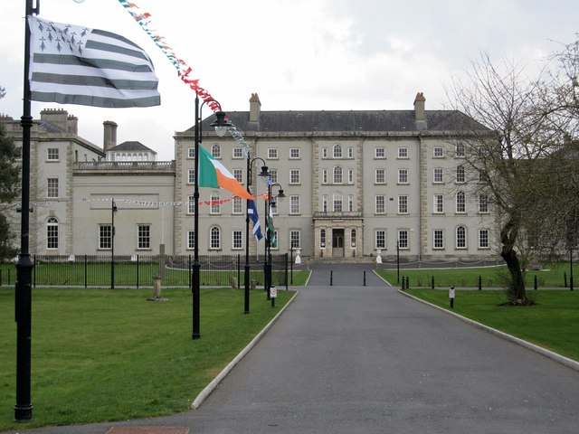 Carlow College Ireland