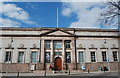 NJ9306 : Aberdeen Art Gallery by Bill Harrison