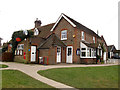 TQ3828 : Horsted Keynes village post office by Stephen Craven