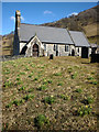 NY5002 : St Mary's Church, Longsleddale by Karl and Ali