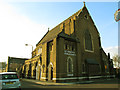 TQ3978 : St Joseph's Church, East Greenwich by Stephen Craven