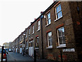 TQ3878 : Orlop Street from the east end by Stephen Craven